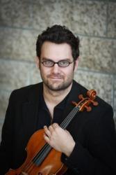 Charles Pilon (photo Edmonton Symphony Orchestra)