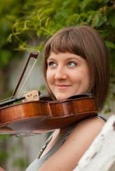 Leanne Maitland, viola