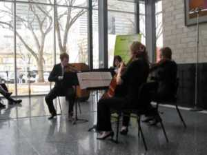 The Lobkowicz Series @ the Winspear Centre