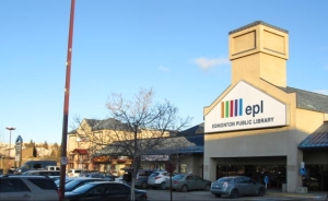 Edmonton Public Library, Whitemud Branch, part of the Fall 2015 Season, and many previous