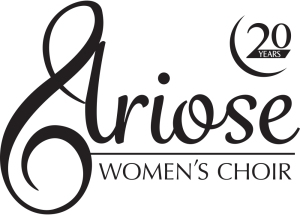 Enterprise Quartet with Ariose Womens Choir
